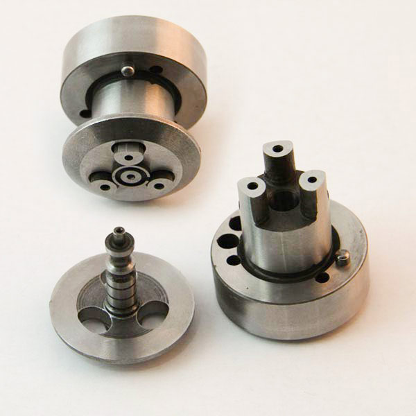 CADdb | Unit Injector & Unit Pump